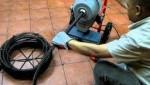 Thông cống nghẹt toilet - thông cầu cống nghẹt chuyên nghiệp